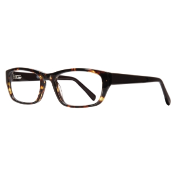 Brooklyn Heights Etna Eyeglasses